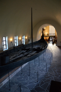 Viking Musée des vikings